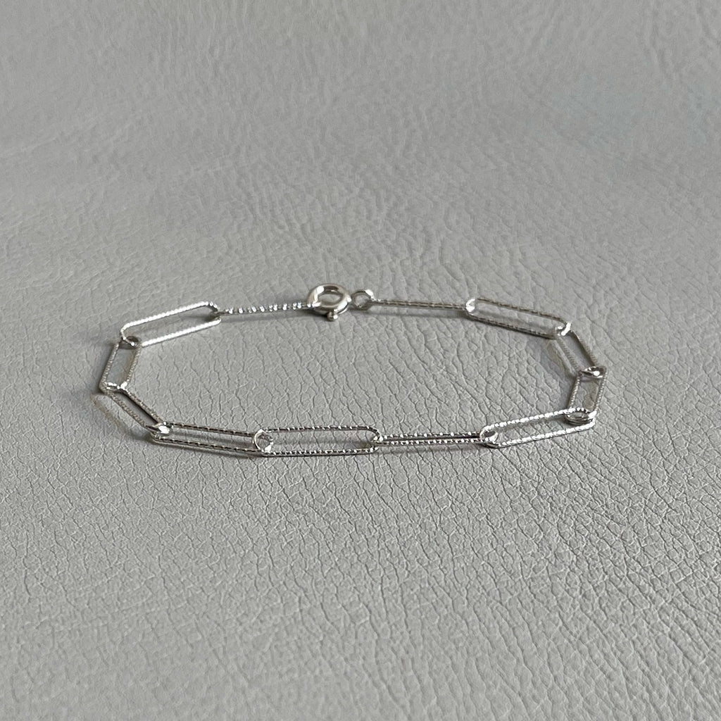 Ngb Jewels - Diamond Cut Bracelet