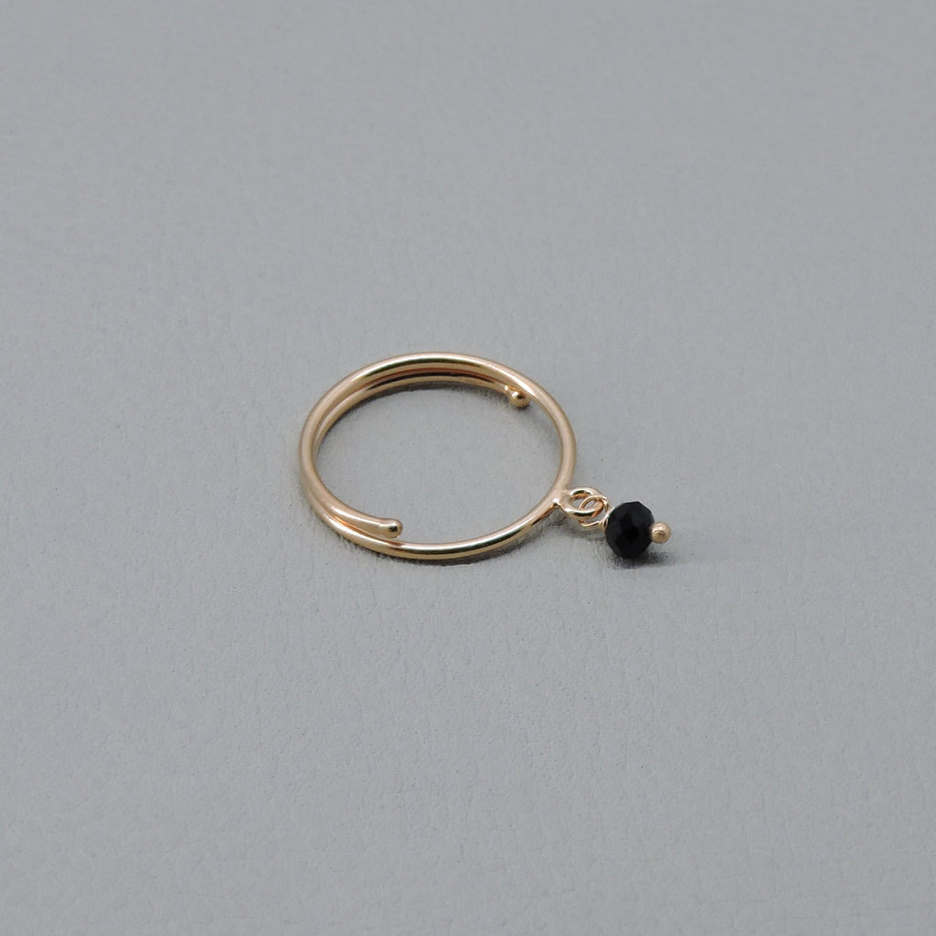 Ngb Jewels - Adjustable Contrarié Ring