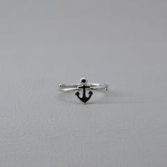 Ngb Jewels - Anchor Ring