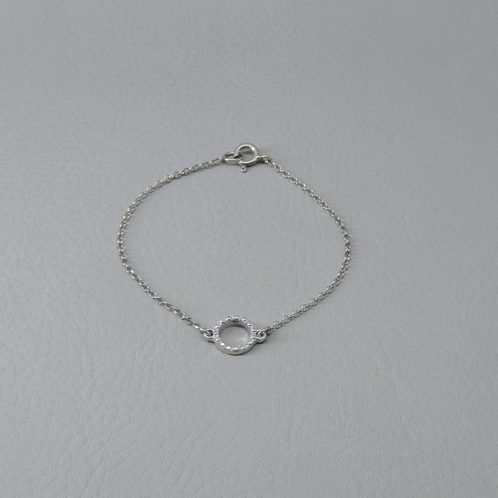 Ngb Jewels - Circle Chain Bracelet