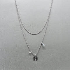 Ngb Jewels - Coin Long Necklace