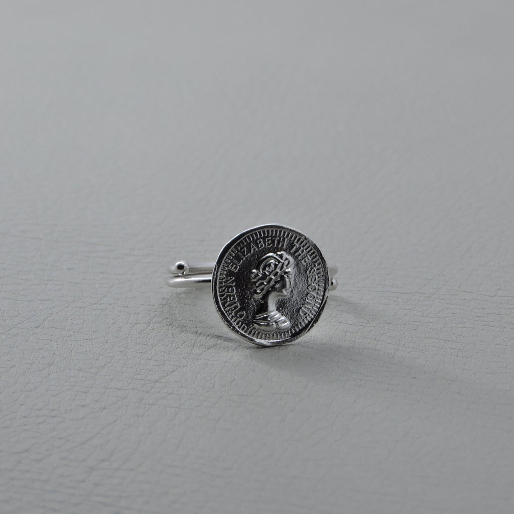 Ngb Jewels - Coin Ring