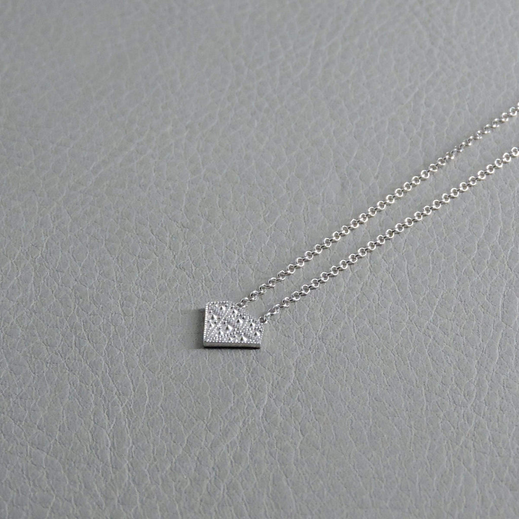 Ngb Jewels - Cool Diamonds Necklace
