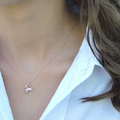 Ngb Jewels - Crab Necklace