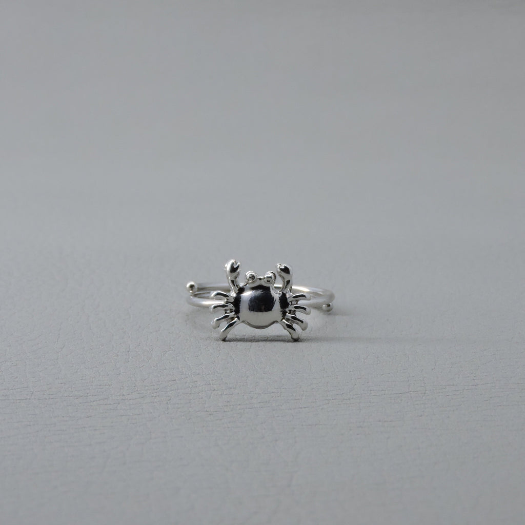 Ngb Jewels - Crab Ring