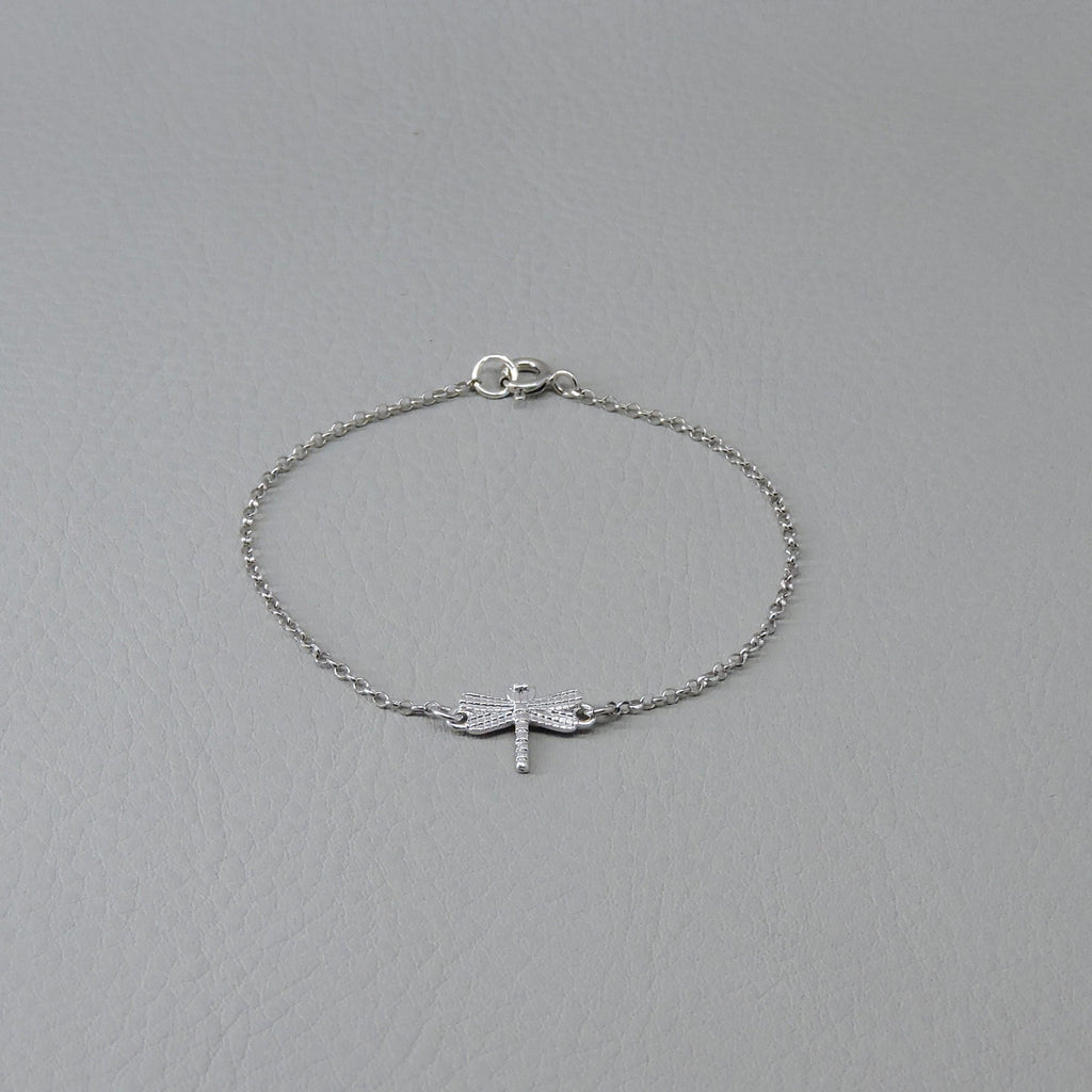 Ngb Jewels - Dragonfly Chain Bracelet
