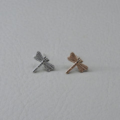 Ngb Jewels - Dragonfly Earrings