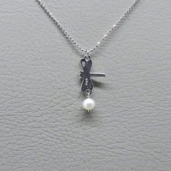Ngb Jewels - Dragonfly Necklace