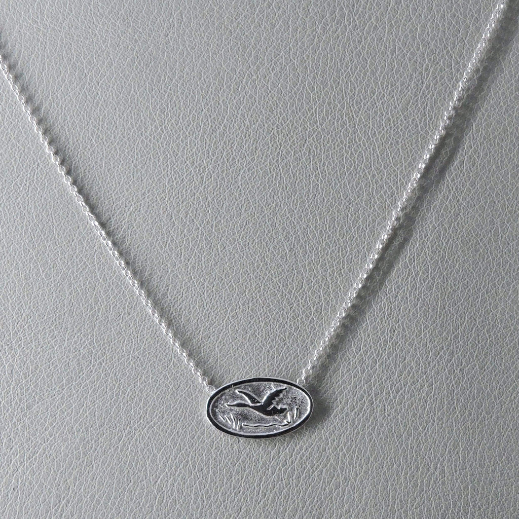 Ngb Jewels - Duck Necklace