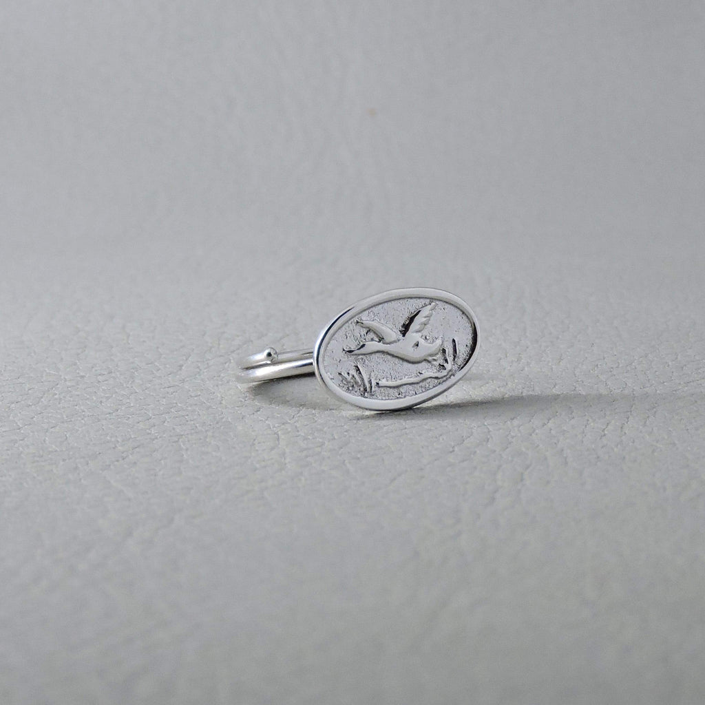 Ngb Jewels - Duck Ring