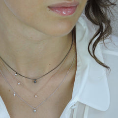 Ngb Jewels - Romantique Necklace