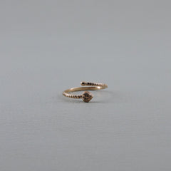 Ngb Jewels - Romantique Open Ring
