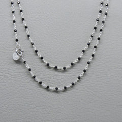 Ngb Jewels - Rosary Long Necklace