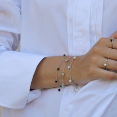 Ngb Jewels - Small Jewelry Chain Bracelet