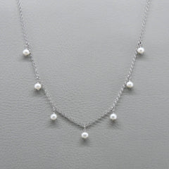 Ngb Jewels - Small Jewelry Necklace