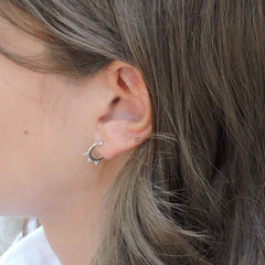 Ngb Jewels - Small Jewelry Trilogy Earrings