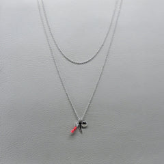 Ngb Jewels - Summer Good Luck Necklace