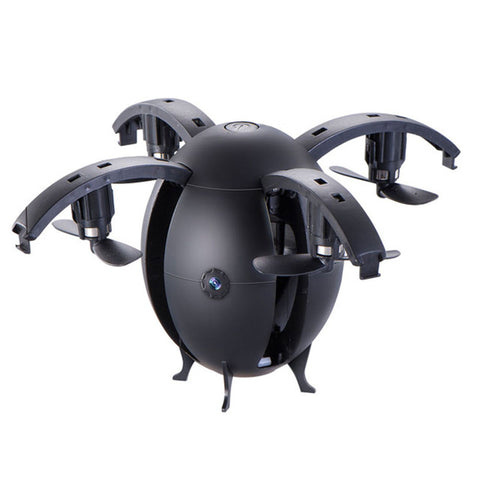 Egg Shaped Mini Drone