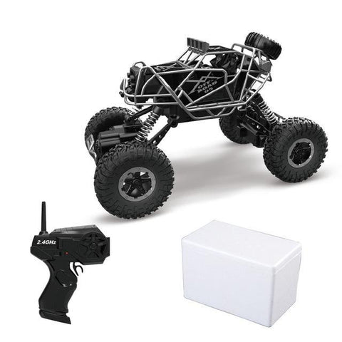 Rock Climbing RC Car