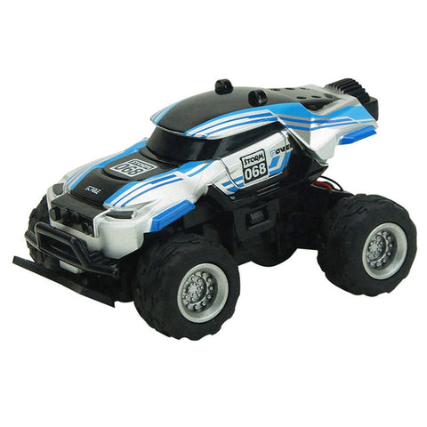 Buggy Model Vehicle