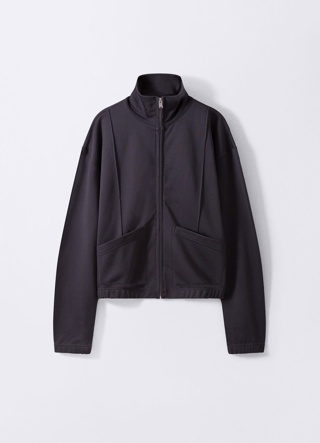 ZIPPED FLEECE