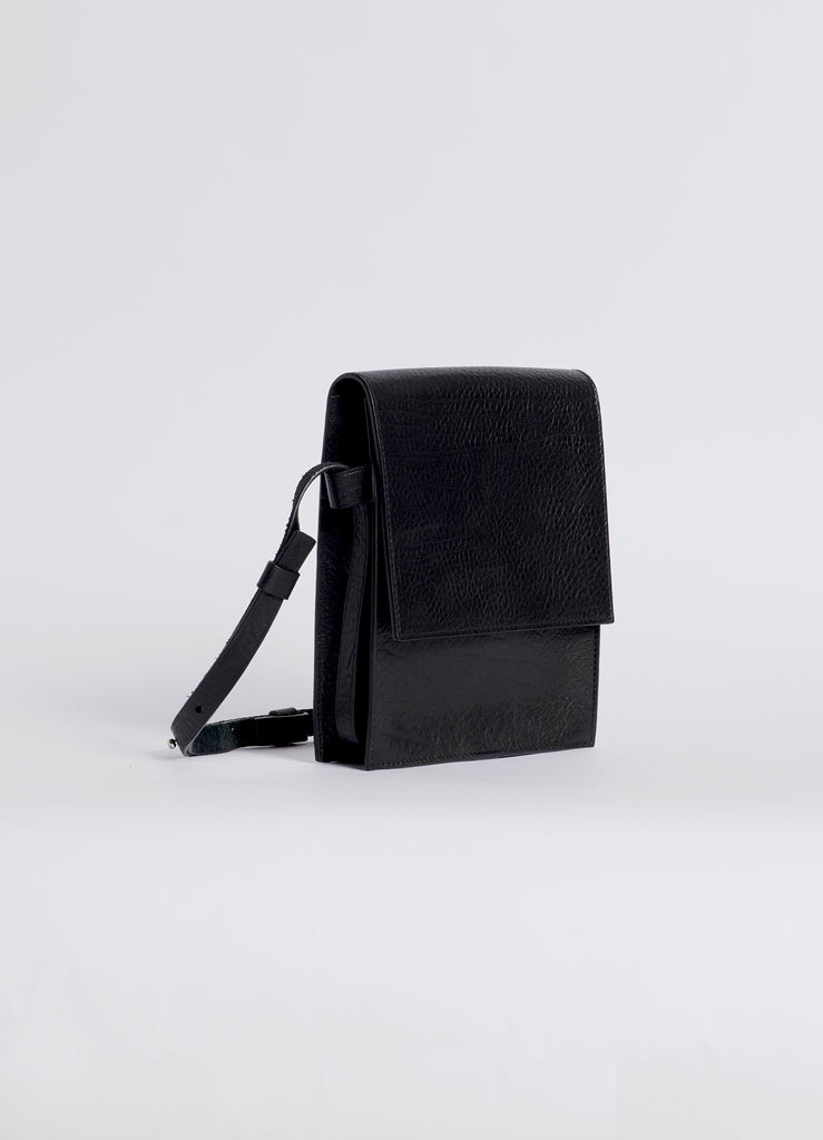 SMALL SATCHEL BAG