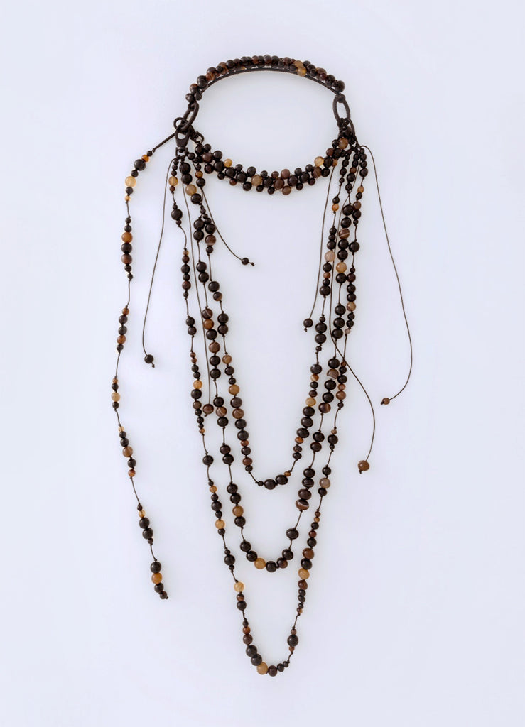 PEARL CONVERTIBLE NECKLACE