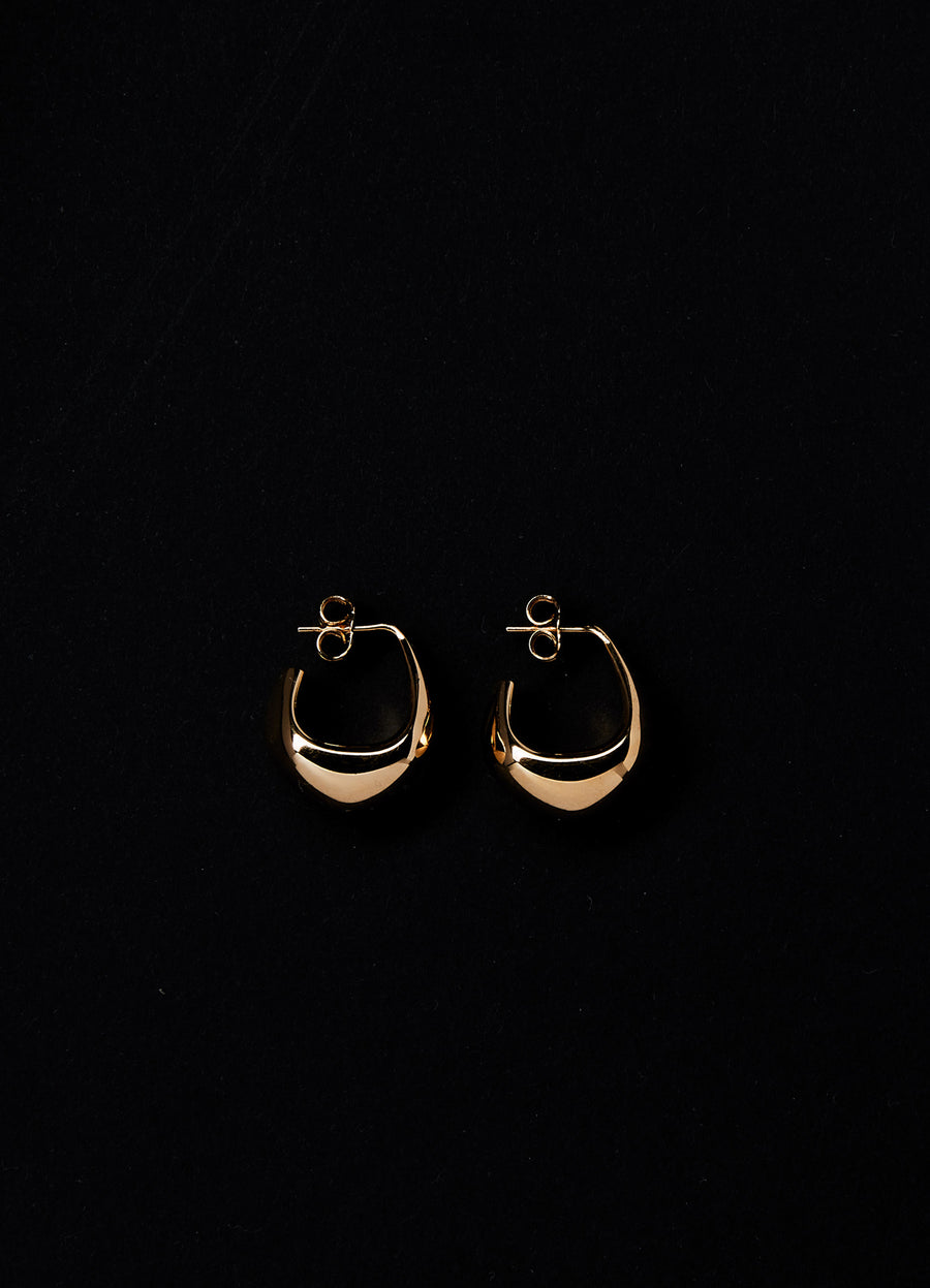 New mini drop earring