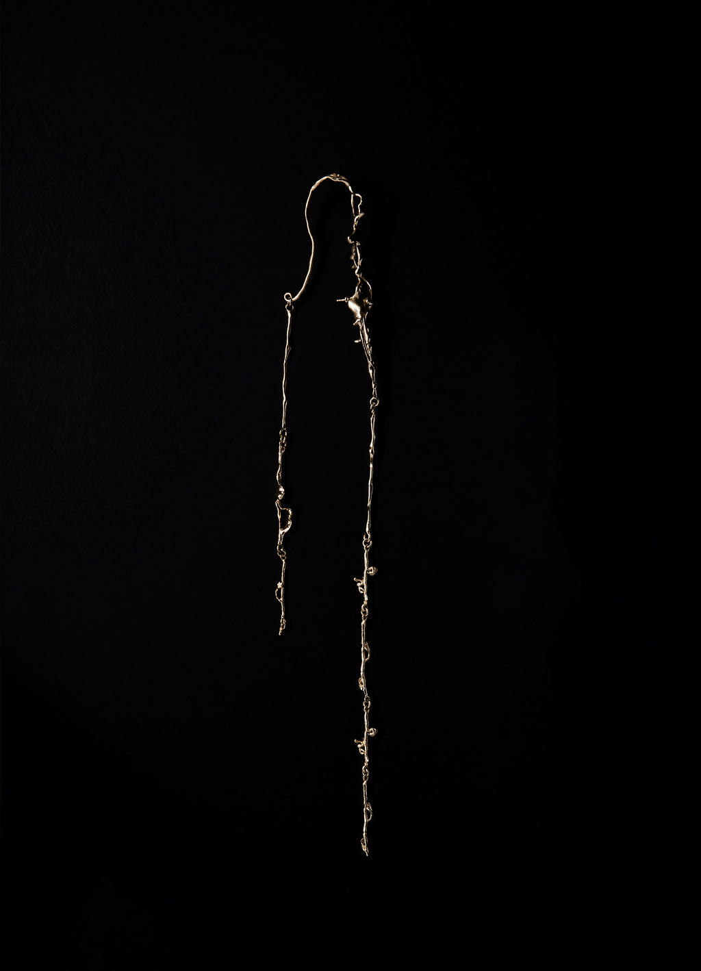 Twig earpiece