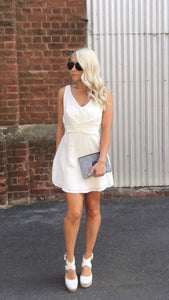 Rumor - Milkshake Dress