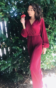 Spicy Sugar - Stella Jumpsuit