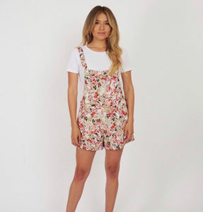 Label Of Love - Harper Playsuit