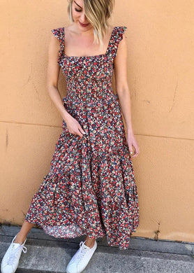 Label Of Love - Spring Fling Maxi Dress