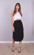 Rosebullet - Scoop Midi Skirt