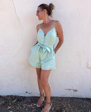 My Direction - Indianna Playsuit