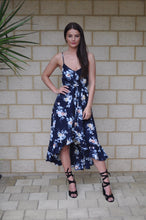 Alive Girl - JoJo Maxi Dress - Dilux Designs