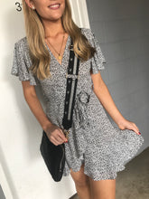 Blossom - Arden Wrap Dress