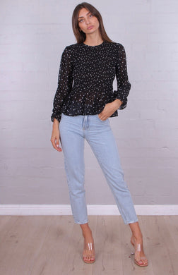 Rosebullet - On The Spot Blouse