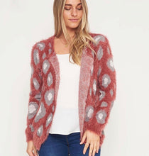 Label of Love - Zarina Knit Cardigan