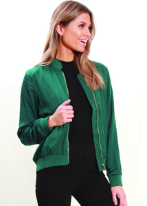 Spicy Sugar - Hunter Bomber Jacket