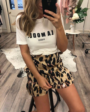 Rumor - La Mode Paris Tee