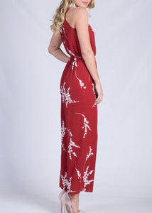 Spicy Sugar - Minxy Maxi Jumpsuit