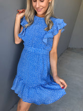 Sweet Pot - Afina Dress
