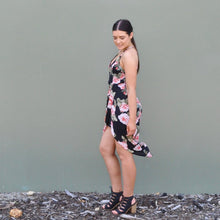 Blossom - Spellbound Midi Dress - Dilux Designs