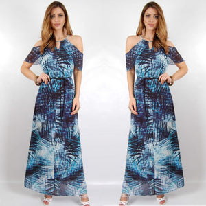 Limite - Harlow Maxi Dress - Dilux Designs