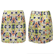 Sophia Mini Skirt - Dilux Designs