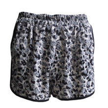 Spicy Sugar - Leopard Print Shorts - Dilux Designs