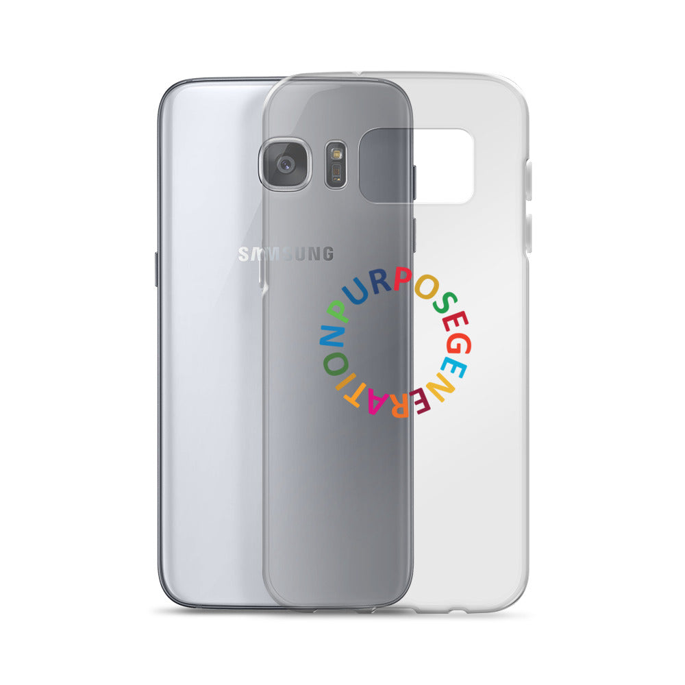 Purpose Generation United Nations Sustainable Development Goals Samsung Case