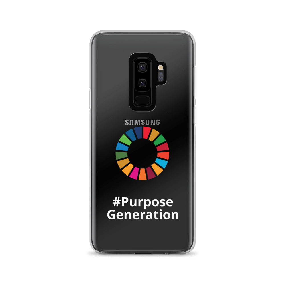Purpose Generation Samsung Case