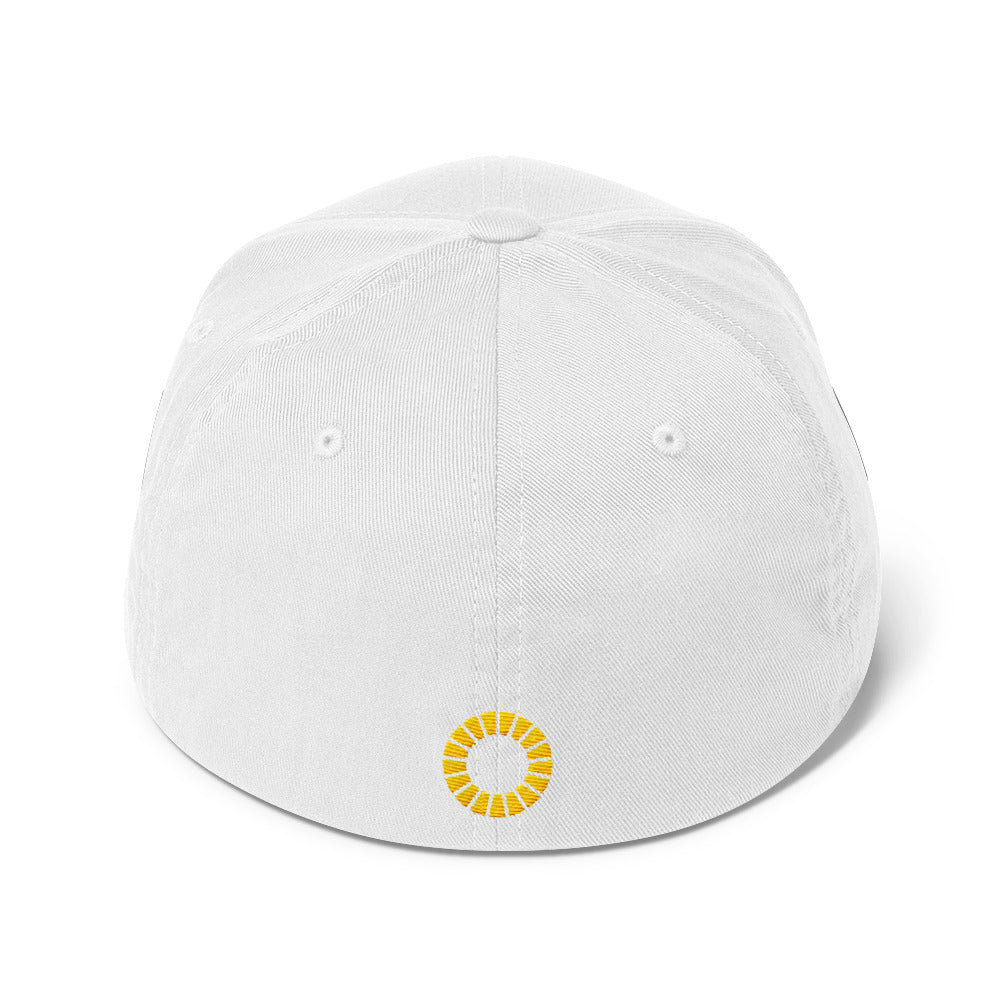 Purpose Generation Flexfit Structured Twill Cap